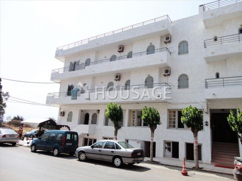 Отель, гостиница Крит, Греция, 1600 м2 - фото 1