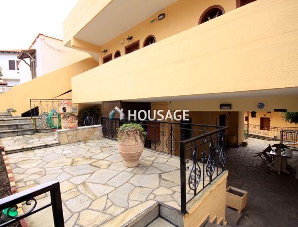 Отель, гостиница в Ситонии, Греция, 350 м2 - фото 1