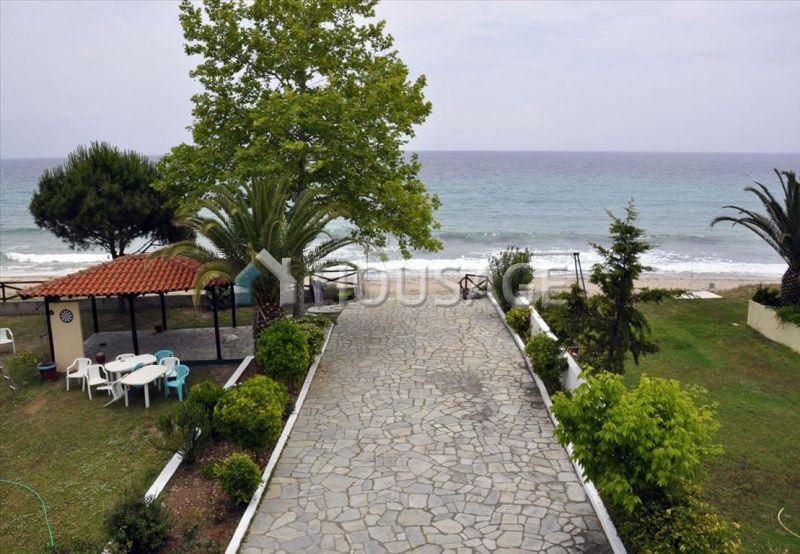 Отель, гостиница в Ситонии, Греция, 120 м2 - фото 1