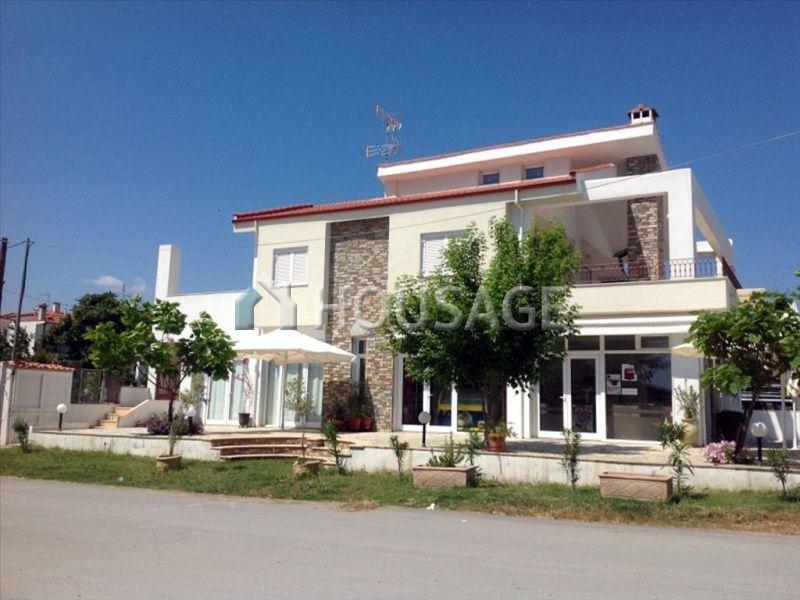 Отель, гостиница в Ситонии, Греция, 380 м2 - фото 1