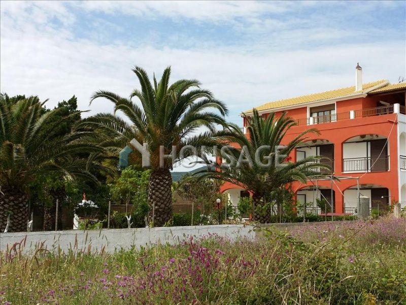 Отель, гостиница на Керкире, Греция, 270 м2 - фото 1