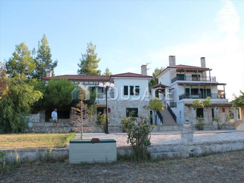 Отель, гостиница на Кассандре, Греция, 390 м2 - фото 1