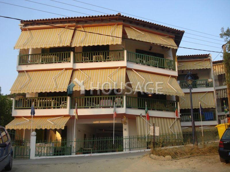 Отель, гостиница на Кассандре, Греция, 300 м2 - фото 1
