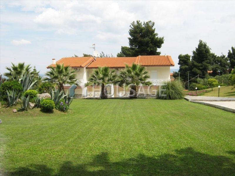 Отель, гостиница на Кассандре, Греция, 320 м2 - фото 1