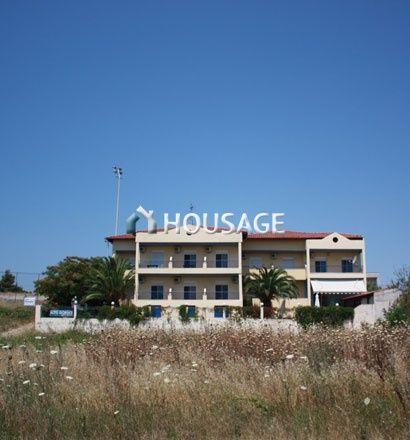 Отель, гостиница на Кассандре, Греция, 448 м2 - фото 1