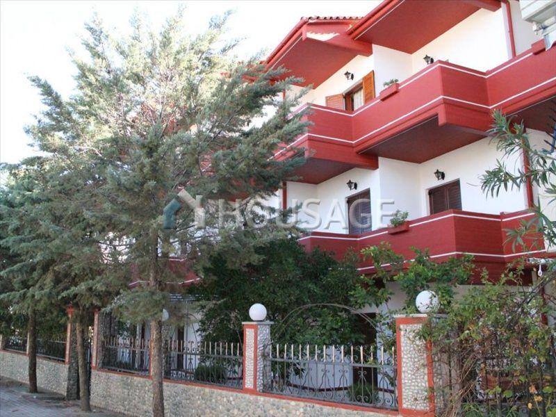 Отель, гостиница на Кассандре, Греция, 513 м2 - фото 1