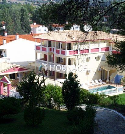 Отель, гостиница на Кассандре, Греция, 745 м2 - фото 1