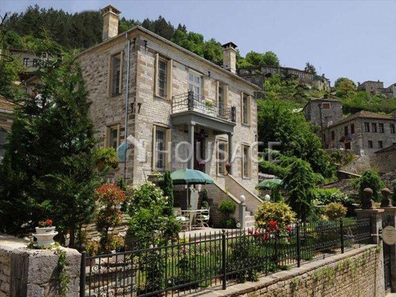 Отель, гостиница в Эпире, Греция, 370 м2 - фото 1