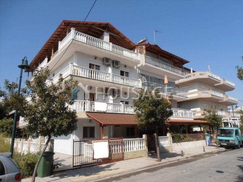 Отель, гостиница Катерини, Греция, 300 м2 - фото 1