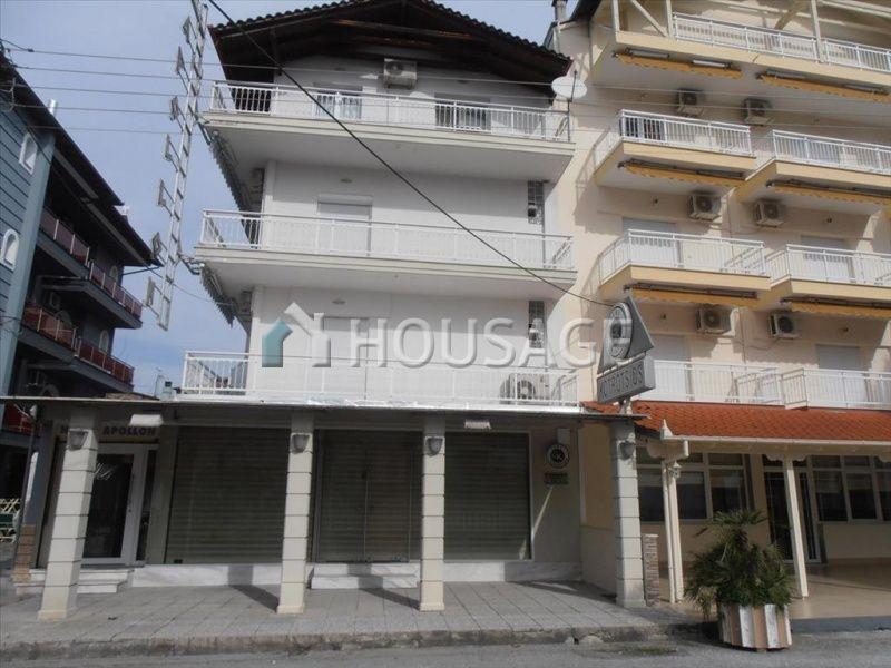 Отель, гостиница Катерини, Греция, 750 м2 - фото 1