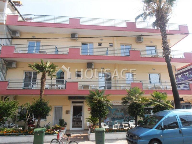 Отель, гостиница Катерини, Греция, 530 м2 - фото 1