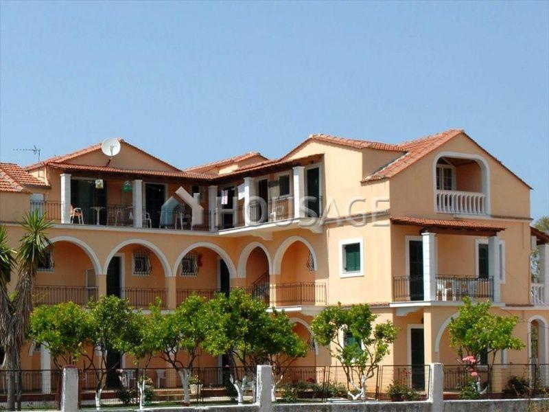 Отель, гостиница на Керкире, Греция, 600 м2 - фото 1
