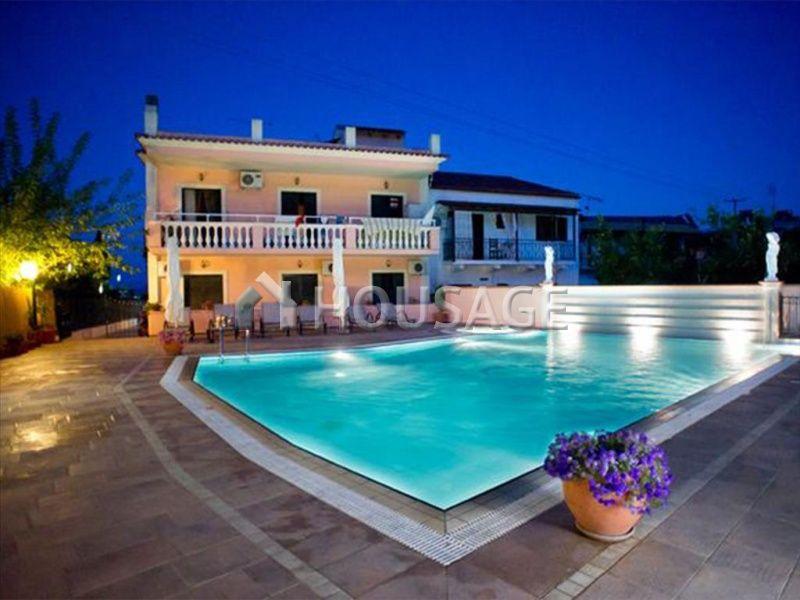 Отель, гостиница на Керкире, Греция, 400 м2 - фото 1