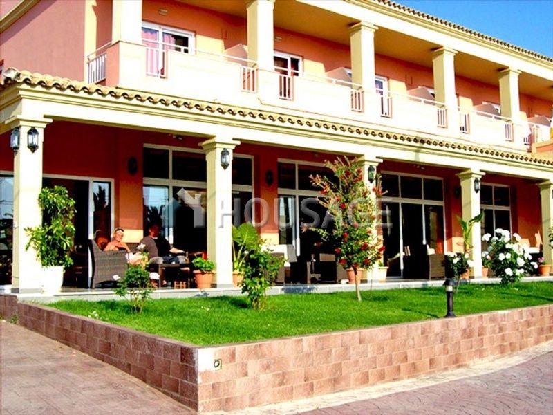 Отель, гостиница на Керкире, Греция, 1900 м2 - фото 1