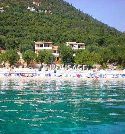 Отель, гостиница на Керкире, Греция, 580 м2 - фото 1