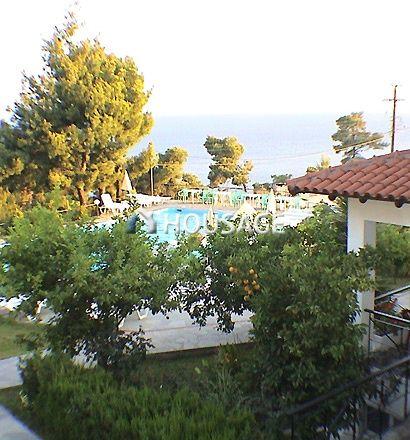 Отель, гостиница на Кассандре, Греция, 2000 м2 - фото 1