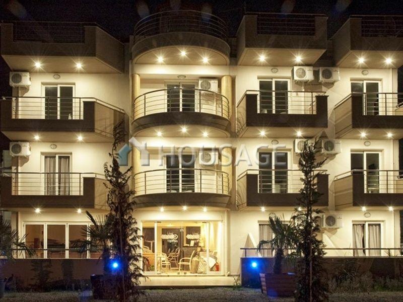 Отель, гостиница Катерини, Греция, 365 м2 - фото 1