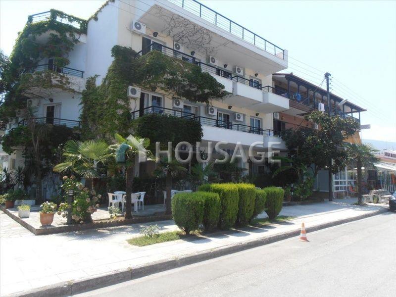 Отель, гостиница Катерини, Греция, 480 м2 - фото 1