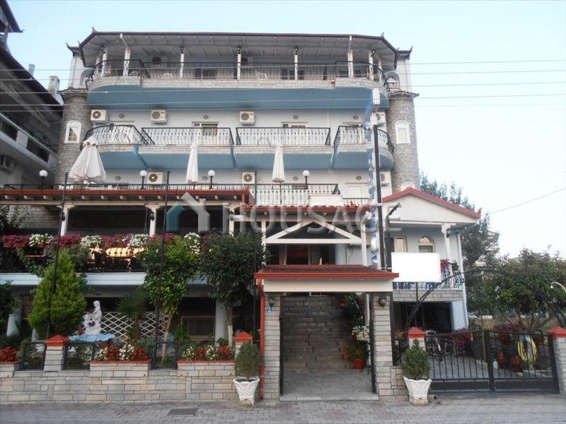 Отель, гостиница Катерини, Греция, 1000 м2 - фото 1