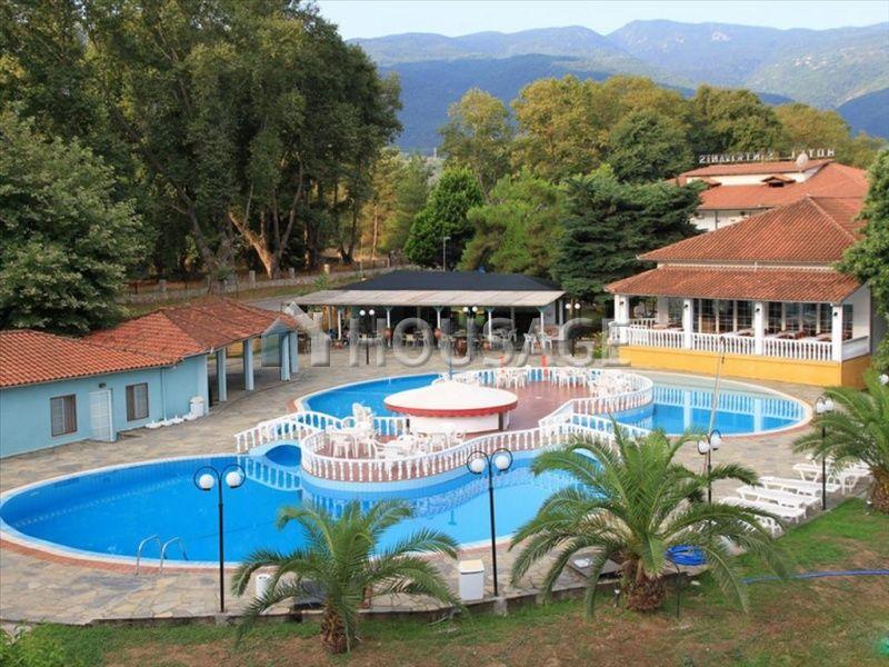 Отель, гостиница Катерини, Греция, 1550 м2 - фото 1