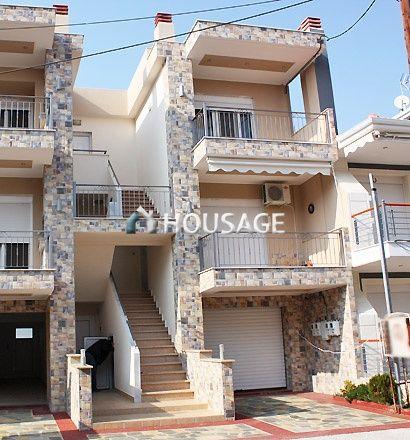Квартира Аспровальта, Греция, 97 м2 - фото 1