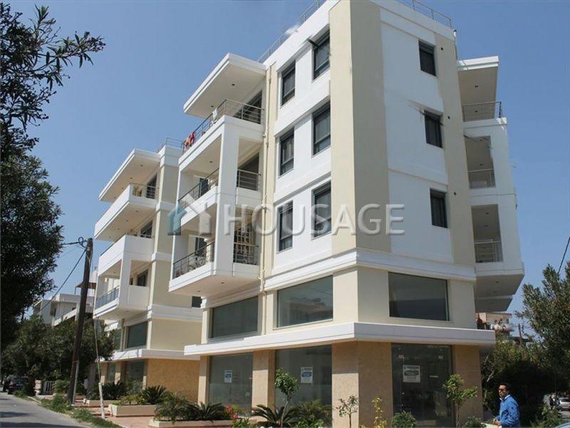 Квартира на Родосе, Греция, 200 м2 - фото 1