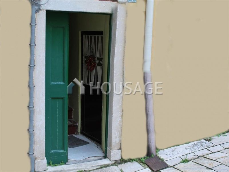 Квартира на Керкире, Греция, 90 м2 - фото 1