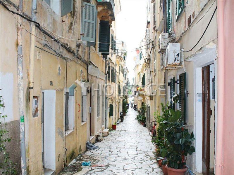 Квартира на Керкире, Греция, 88 м2 - фото 1