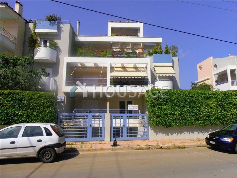 Квартира в Аттике, Греция, 65 м2 - фото 1