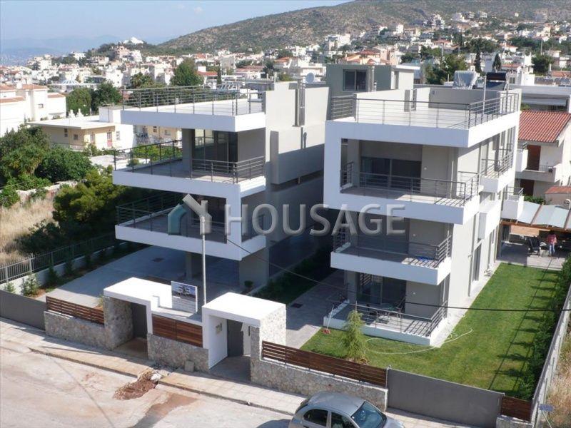 Квартира в Аттике, Греция, 86 м2 - фото 1