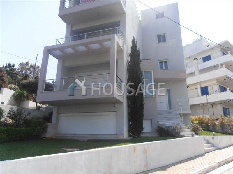 Квартира в Аттике, Греция, 95 м2 - фото 1