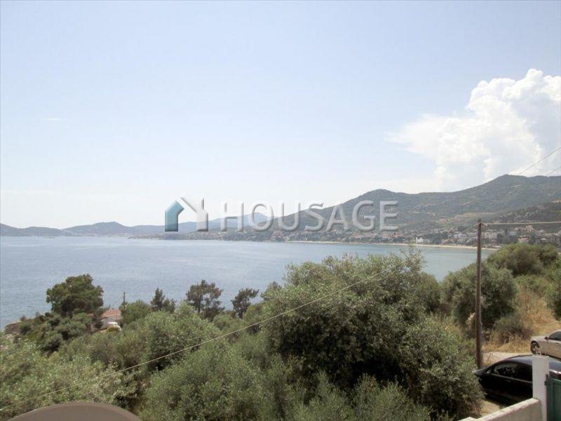 Квартира в Кавале, Греция, 78 м2 - фото 1