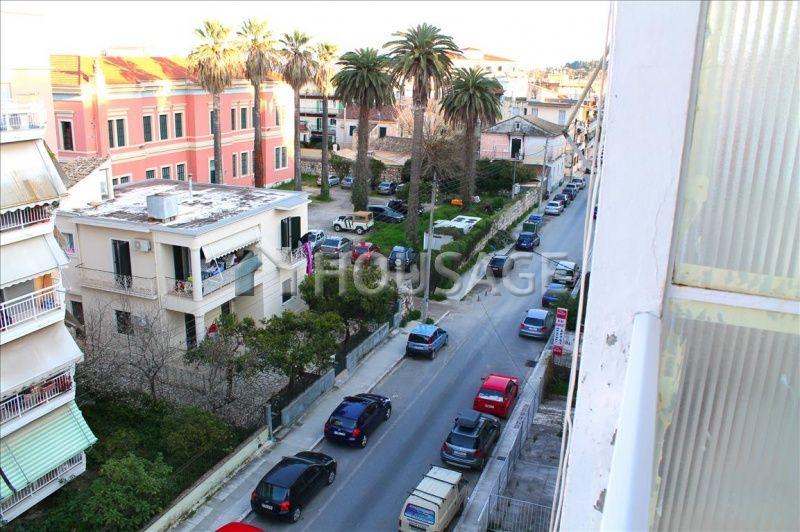 Квартира на Керкире, Греция, 100 м2 - фото 1