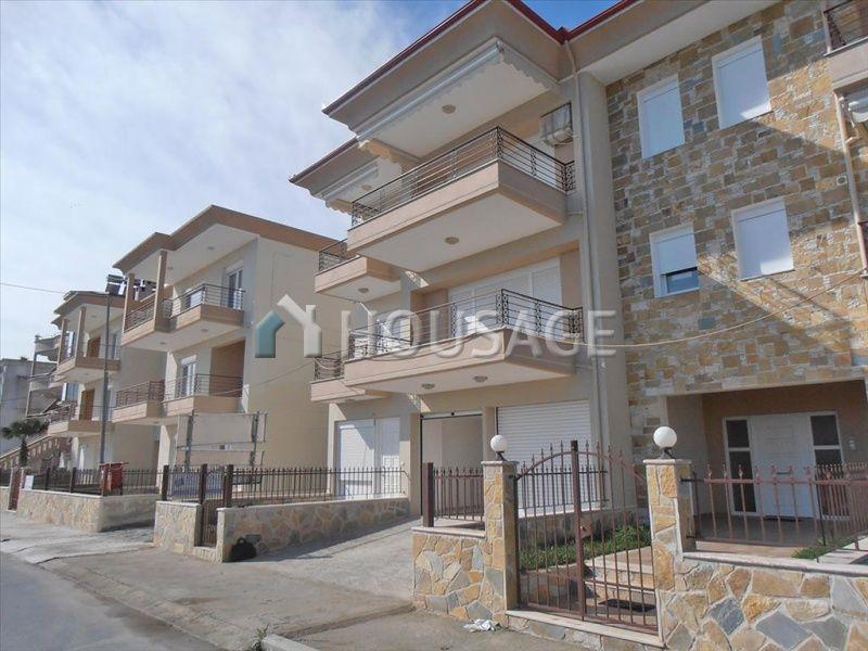 Квартира Катерини, Греция, 115 м2 - фото 1