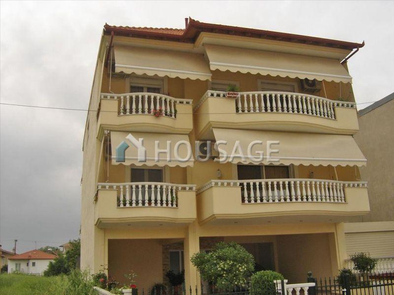 Квартира Катерини, Греция, 192 м2 - фото 1