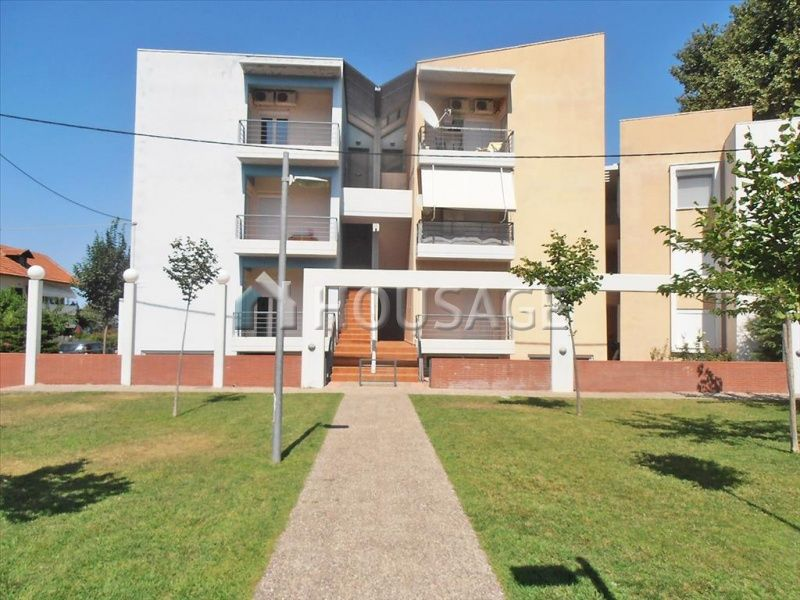 Квартира Катерини, Греция, 200 м2 - фото 1