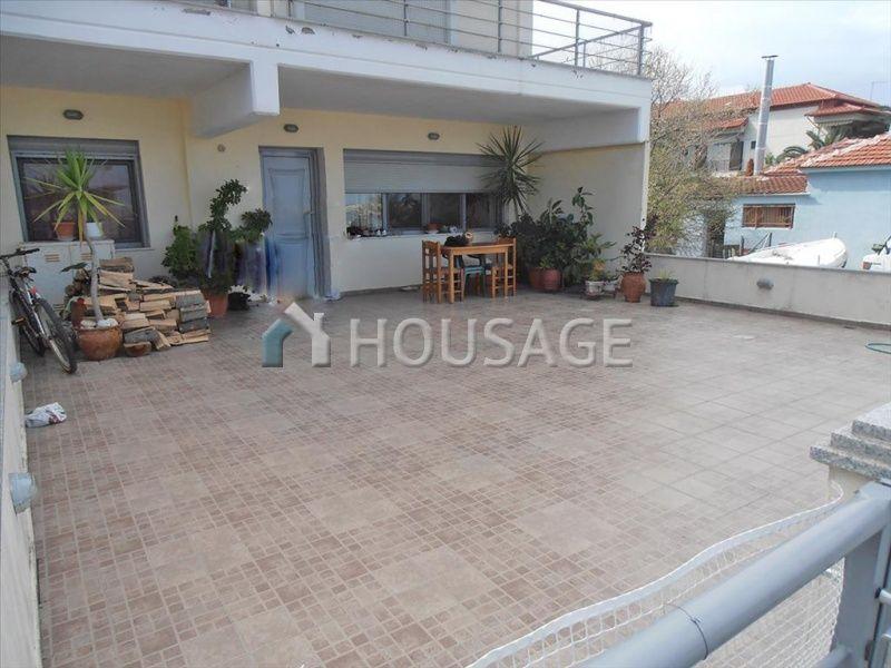 Квартира Катерини, Греция, 108 м2 - фото 1