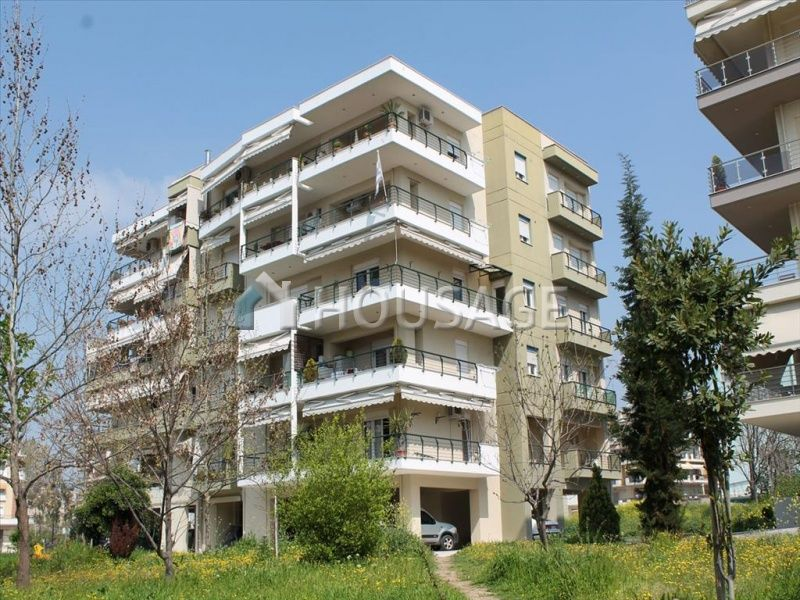 Квартира в Салониках, Греция, 119 м2 - фото 1