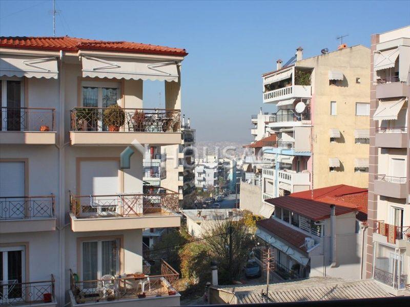 Квартира в Салониках, Греция, 117 м2 - фото 1