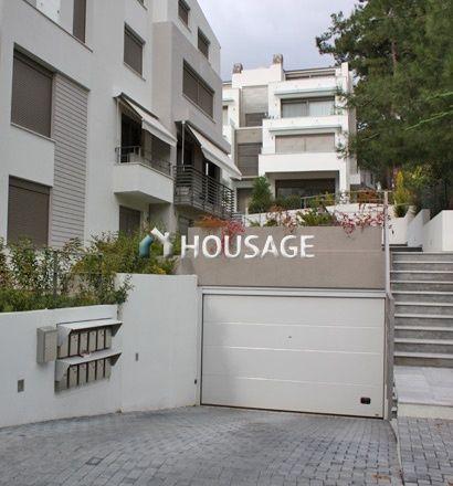 Квартира в Салониках, Греция, 105 м2 - фото 1