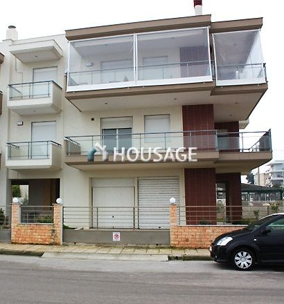 Квартира в Салониках, Греция, 86 м2 - фото 1