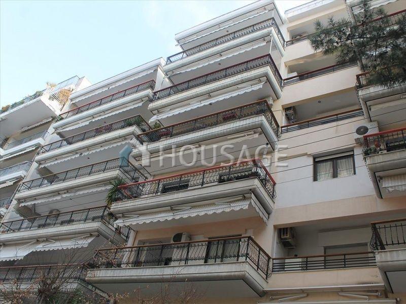 Квартира в Салониках, Греция, 116 м2 - фото 1