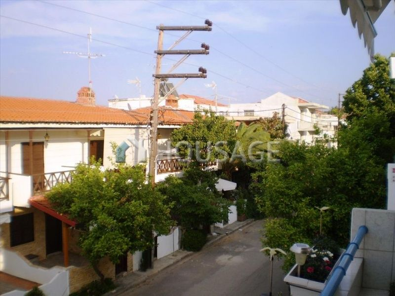 Квартира на Кассандре, Греция, 96 м2 - фото 1