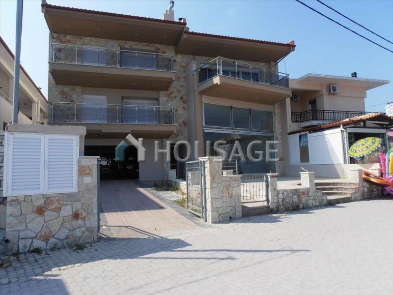 Квартира на Кассандре, Греция, 85 м2 - фото 1