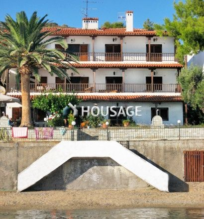 Квартира на Кассандре, Греция, 370 м2 - фото 1