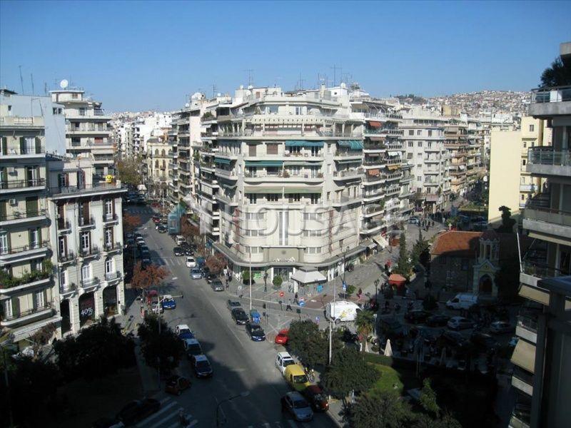 Квартира в Салониках, Греция, 130 м2 - фото 1