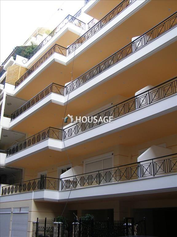 Квартира в Афинах, Греция, 124 м2 - фото 1
