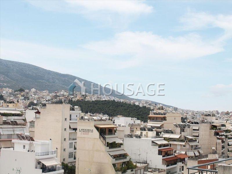 Квартира в Афинах, Греция, 113 м2 - фото 1
