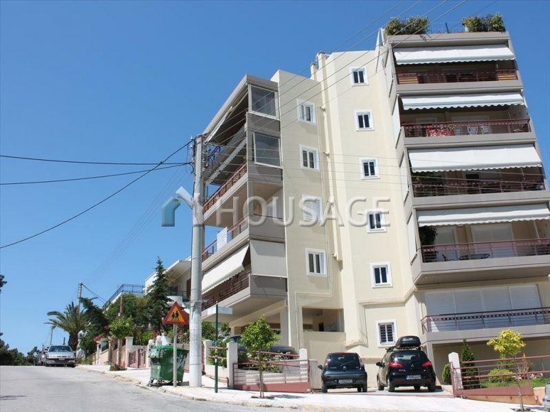 Квартира в Афинах, Греция, 96 м2 - фото 1