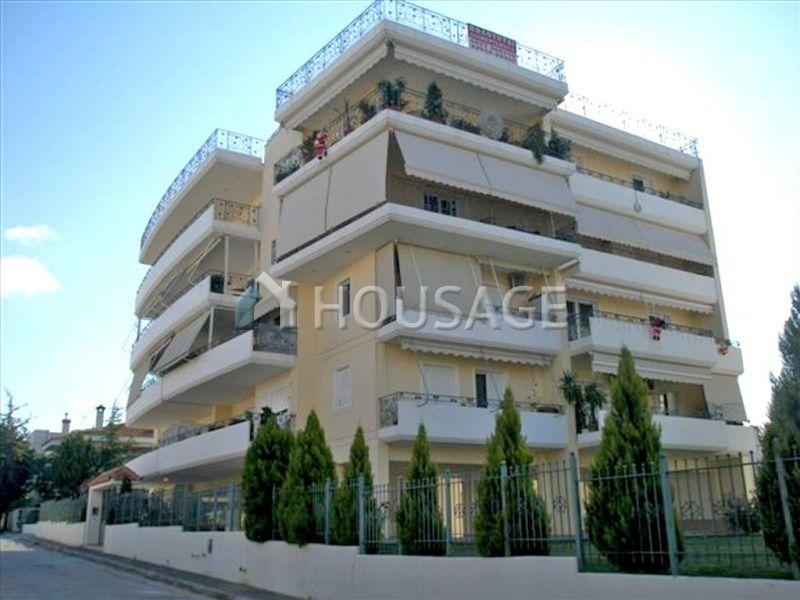 Квартира в Аттике, Греция, 120 м2 - фото 1